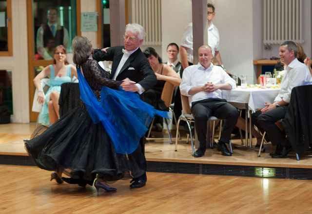 Tanzen & Gesundheit