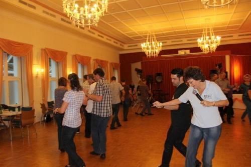 2012 Tabarz-Workshop