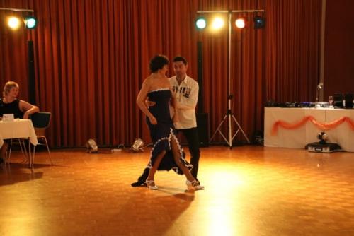 Tanzschule Opal Ausflug 2018-11