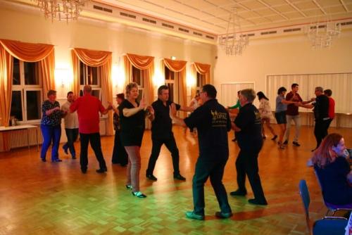Tanzschule Opal Ausflug 2018-2