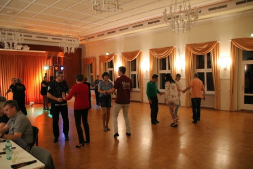 Tanzschule Opal Ausflug 2018